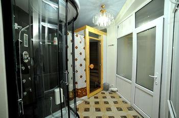 Rich Hotel - Kyrgyzstan - BISHKEK