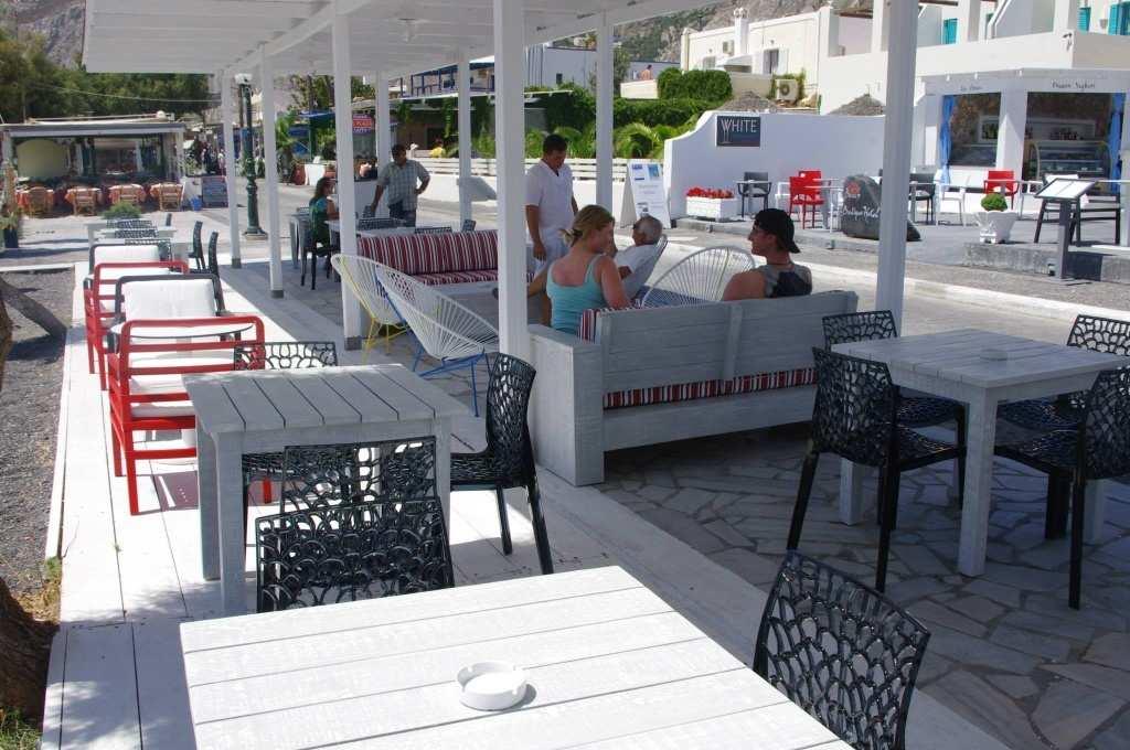Iris & Alitana Boutique Hotel - Greece - Santorini
