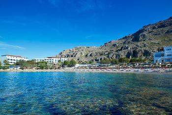 Sunrise Hotel - All Inclusive - Greece - Rhodes
