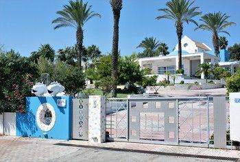 Grande Dame Villa - Greece - Rhodes