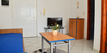 Pantheon Deluxe Apartments - Greece - Rhodes