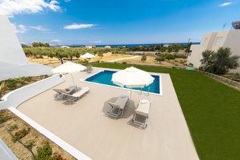Orianna Sea View Villa - Greece - Rhodes