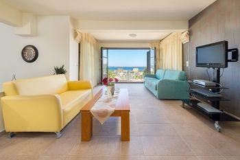 Aegean Blue Villa''s - Greece - Rhodes
