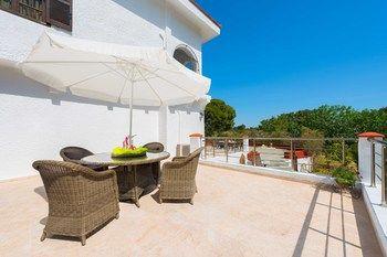 Odysseas Villa - Greece - Rhodes