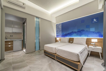 Island Boutique Hotel - Greece - Rhodes