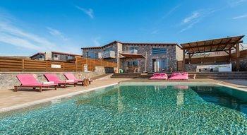 Lindos Seastone Villas - Greece - Rhodes