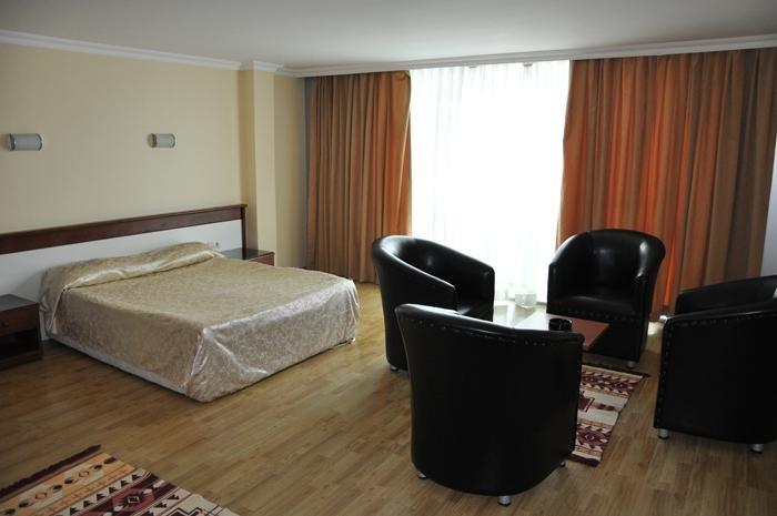 Ata Hotel - Turkey - Istanbul
