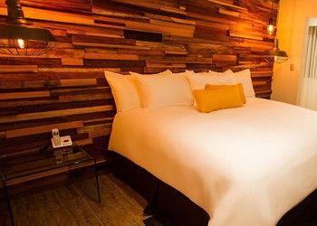 SAL & LUZ BOUTIQUE HOTEL - El Salvador - San Salvador