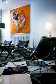 Hotel Lilla Roberts - Finland - Helsinki