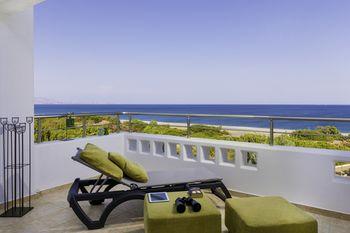 Antonoglou Beach Villas - Gennadi - Greece - Rhodes