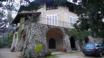7 BR Masia Castellar - Private Pool - CCS 9323 - Spain - Barcelona