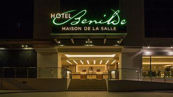 Hotel Benilde Maison De La Salle - Philippines - Manila