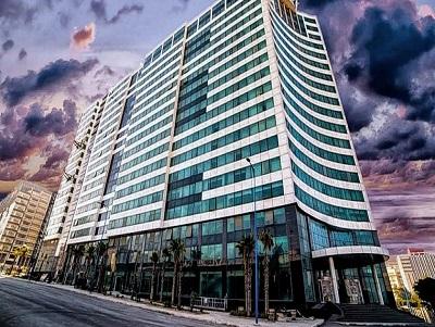Grand Mogador City Center Casablanca - Morocco - Casablanca