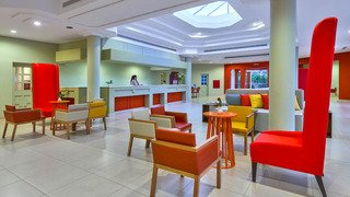 HOTEL ALMYRA - Cyprus - Paphos