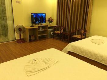 HAAP Transit Hotel - Vietnam - HANOI