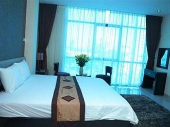 Phu Nhuan Hotel - Vietnam - HANOI