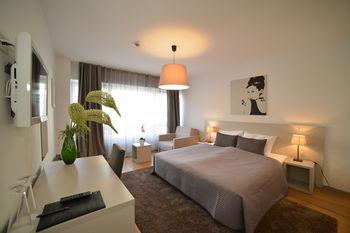 Hotel Garden - Croatia - Zagreb