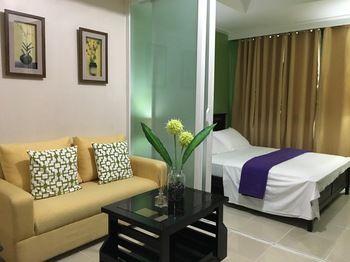 Manila Condo Home at Robinsons Place - Philippines - Manila