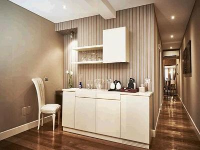 The Suites Hotel - Italy - Rome