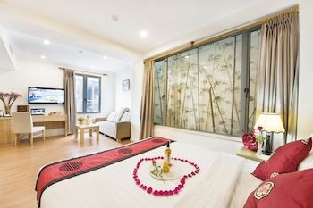 Hanoi Romance Hotel (ex. Romance Boutique Hotel) - Vietnam - HANOI