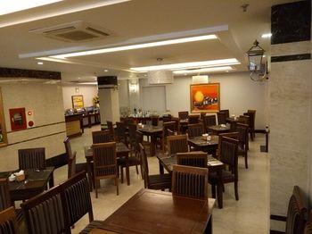 GALLANT HOTEL - Vietnam - HANOI