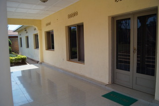 TALKING THROUGH ART - Rwanda - KIGALI