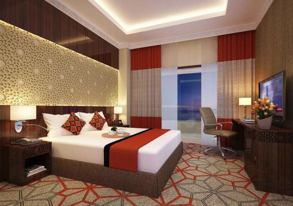 DUSITD2 KENZ HOTEL - United Arab Emirates - Dubai