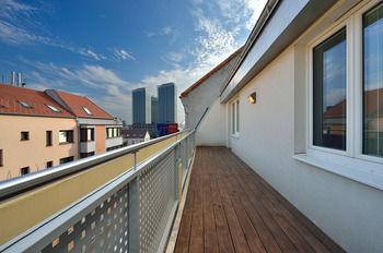 Ambiente Serviced Apartments - Centre - Slovakia - Bratislava