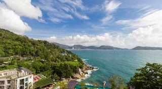 Wyndham Grand Phuket Kalim Bay - Thailand - Phuket