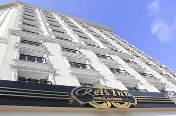 REIS INN HOTEL - Turkey - Istanbul