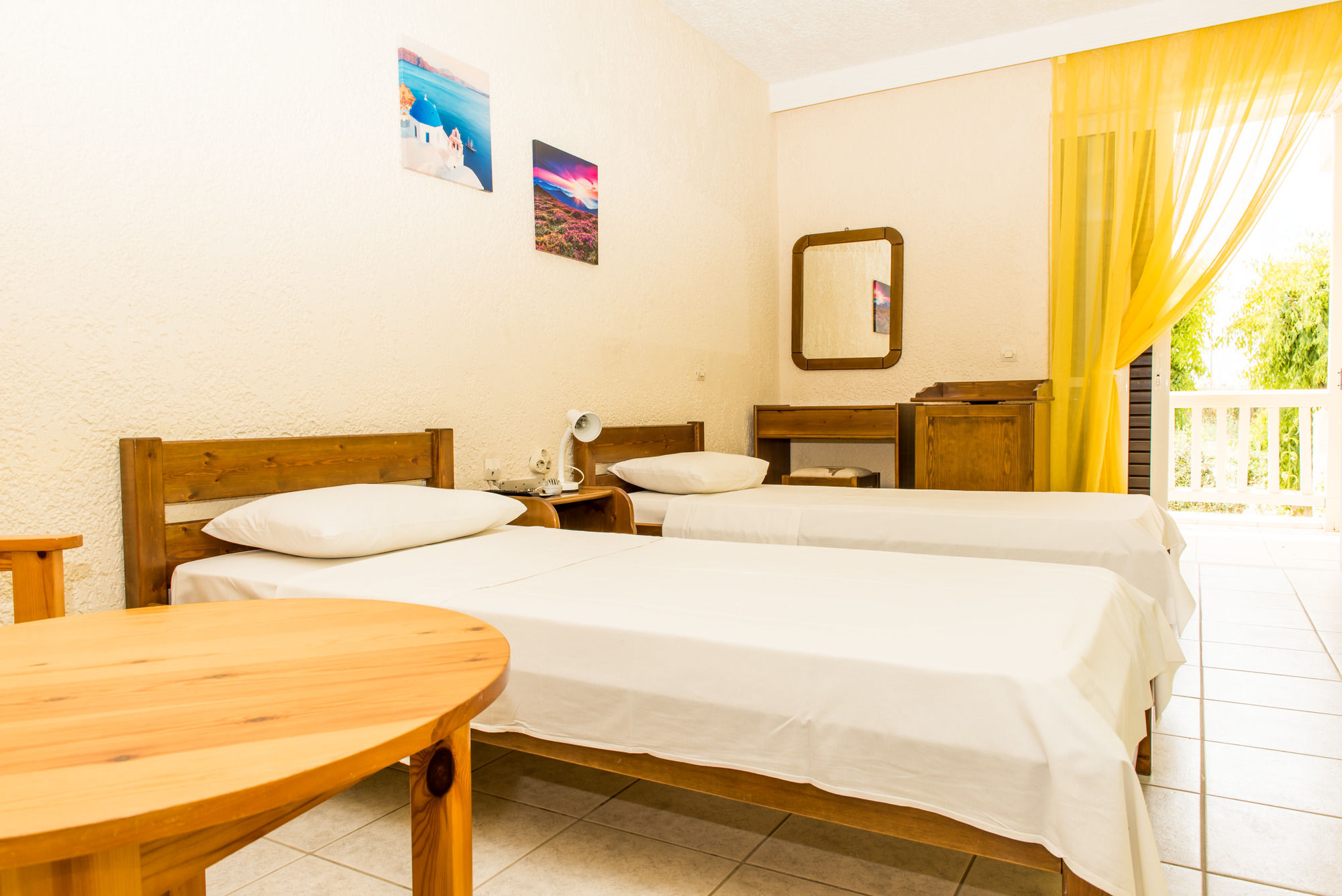 Vergina Hotel - Greece - Athens