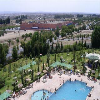 Zalagh Parc Palace - Morocco - Fez