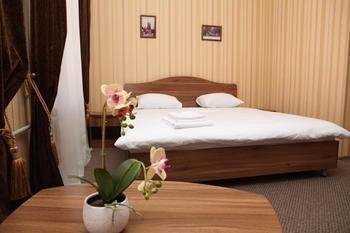 HOTEL ``NA DVORYANSKOY`` - Russian Federation - St. Petersburg