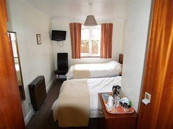 White Lodge, Hornsey - United Kingdom - London