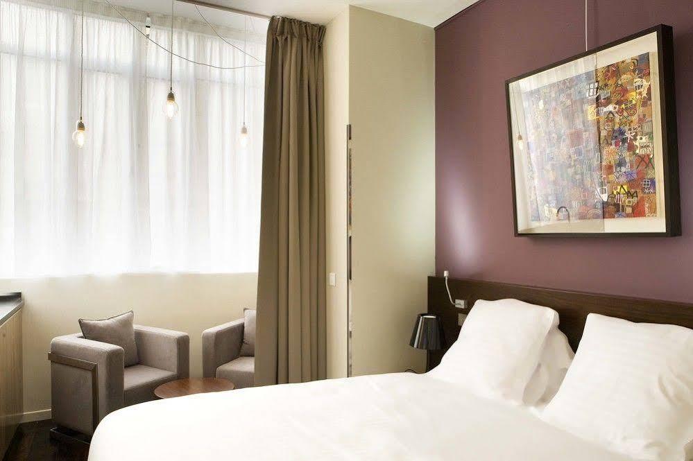 Hotel Oscar / Chez Oscar Appart'h?tel Champs-Elys?es - France - Paris