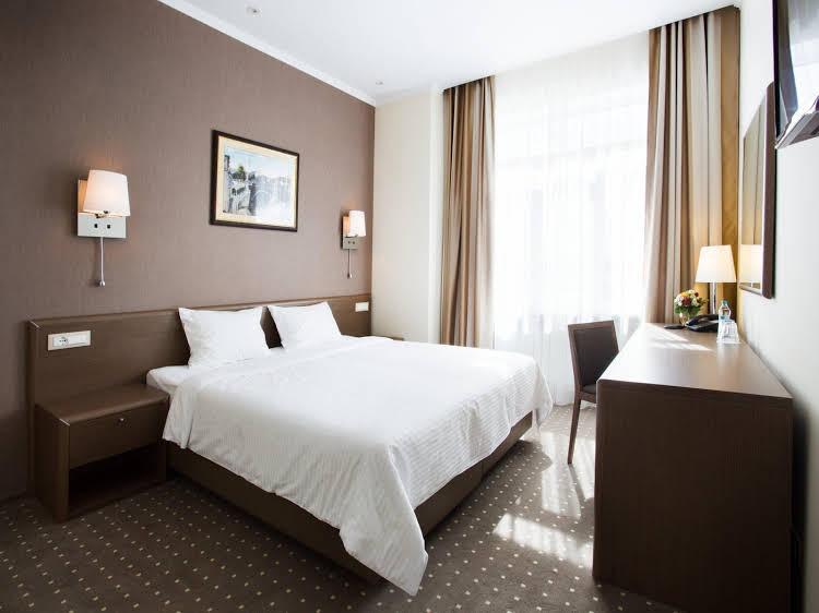 Aleksandrovskiy Hotel - Ukraine - Odessa