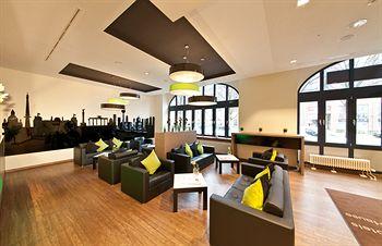 Novum Style Hotel Berlin Centrum - Germany - Berlin