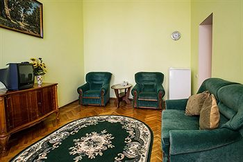 Black Sea Hotel Oktyabrskaya - Ukraine - Odessa