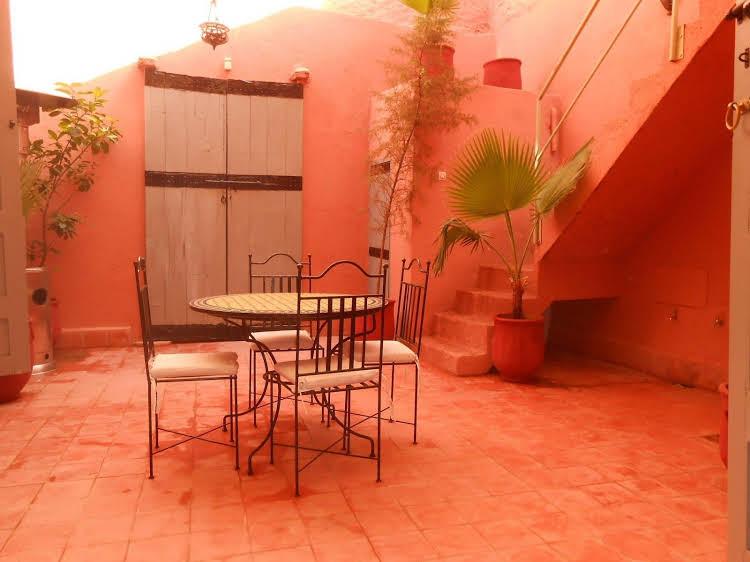Riad Misria - Morocco - Marrakech