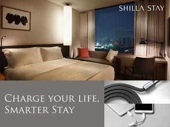 Shilla Stay Yeoksam - South Korea - Seoul