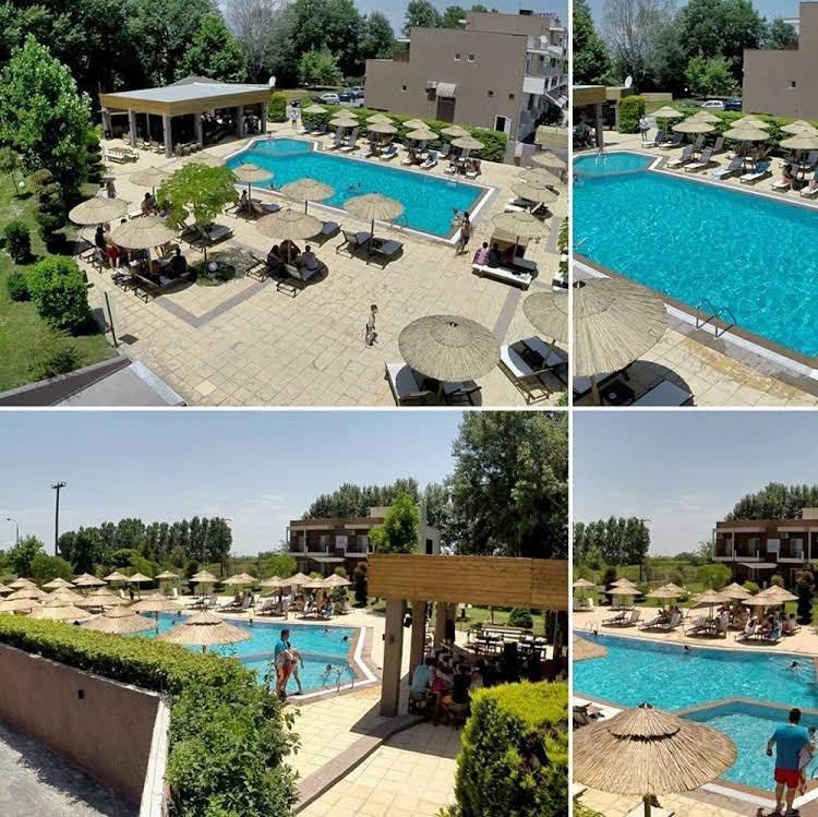 Maison Hotel - Greece - Thessaloniki