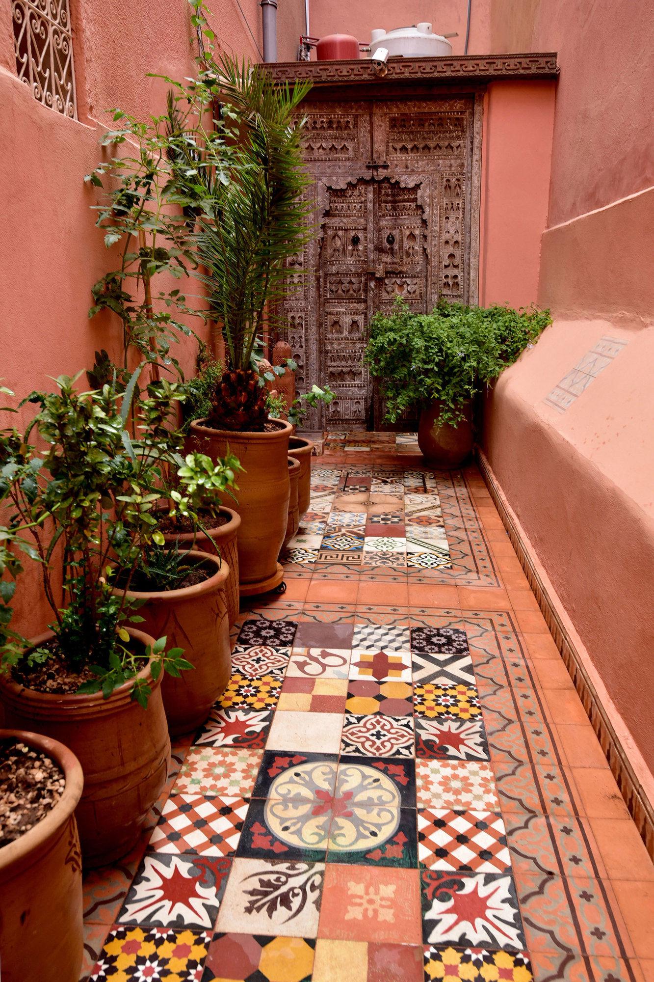 Riad Manissa - Morocco - Marrakech