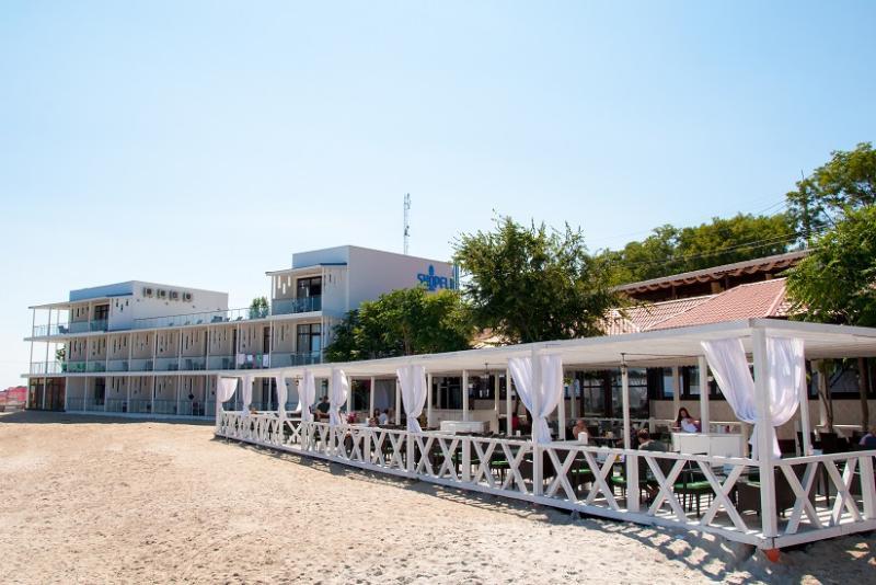 DESIGN HOTEL SKOPELI - Ukraine - Odessa