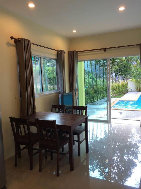 Lucky Lek Resort - Thailand - Phuket