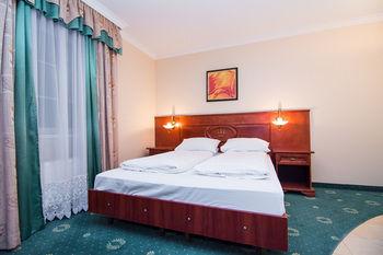 Windsor Palace Hotel - Poland - Warsaw