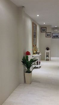 Behind The Scene Boutique Hotel @ Samui - Thailand - Koh Samui