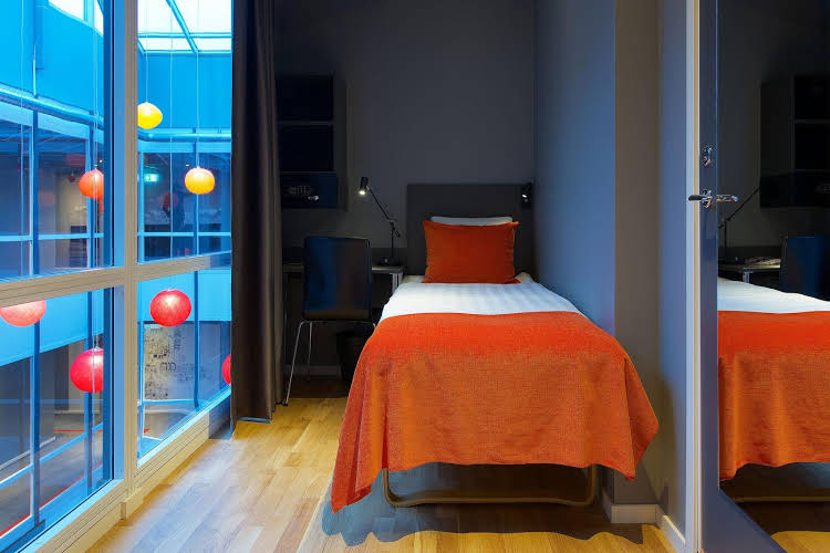 Connect Hotel Kista - Sweden - Stockholm