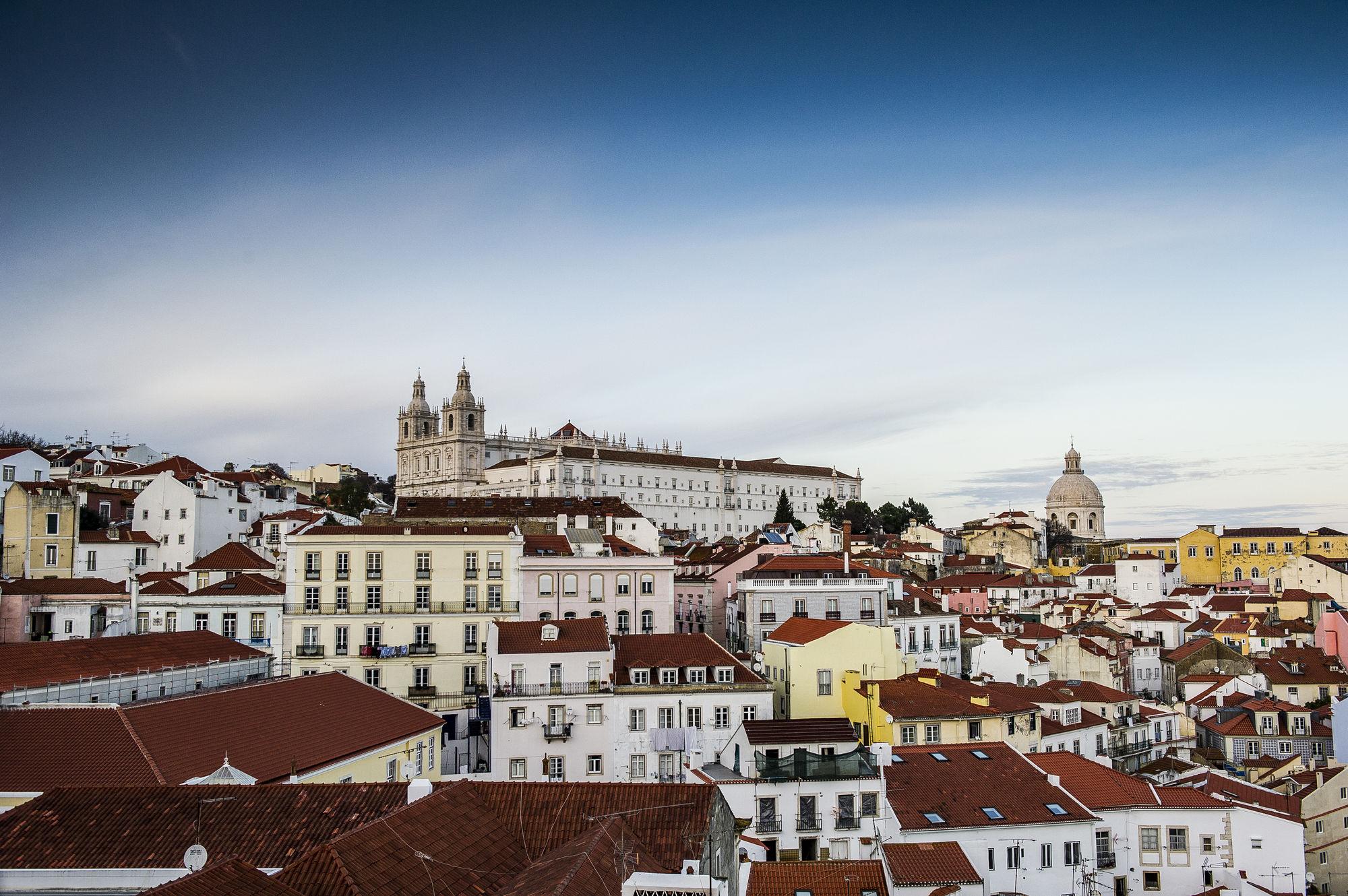 Santiago de Alfama - Boutique Hotel - Portugal - Lisbon