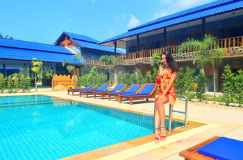 The Shore Resort - Thailand - Koh Phangan