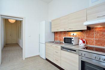 Mivos Prague Apartments - Czech Republic - Prague
